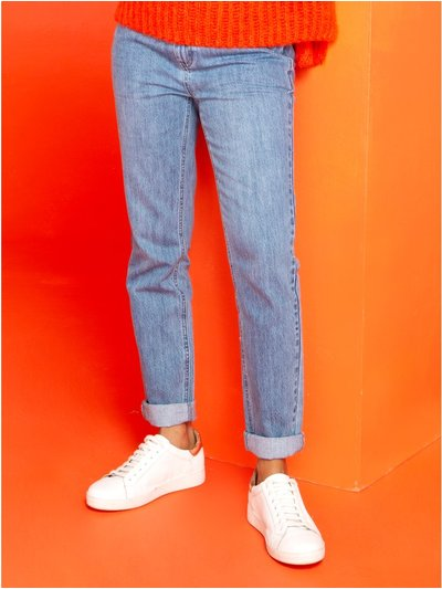 Khost Clothing girlfriend jeans