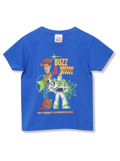 Disney Toy Story t-shirt (3-8yrs)