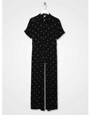 Sonder Studio star print wide leg jumpsuit