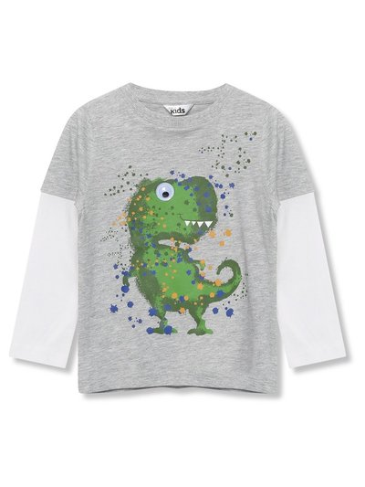 Dinosaur t-shirt (9mths-5yrs)