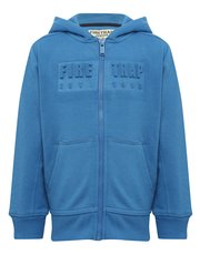 Firetrap zip through hoody