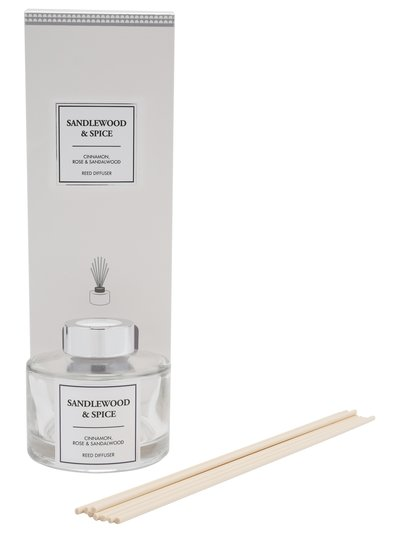 Sandlewood and Spice reed difuser