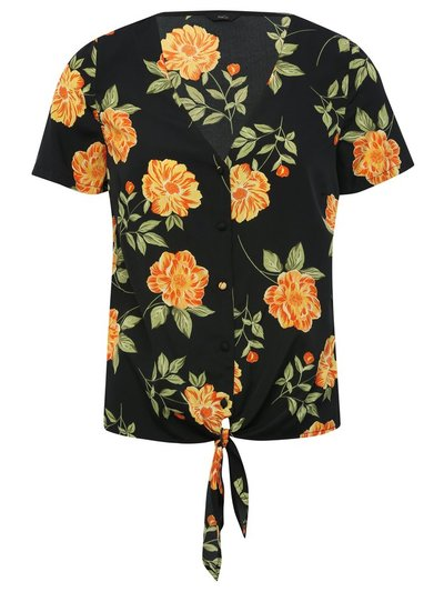 f41523d9c5ca Women's Tops | Floral, Printed, Plain & Patterned Tops | M&Co
