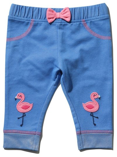 Flamingo jeggings