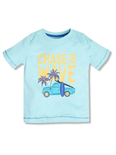 Chase the waves tee (3-12yrs)
