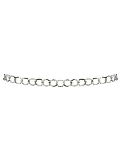 Circle ring chain belt