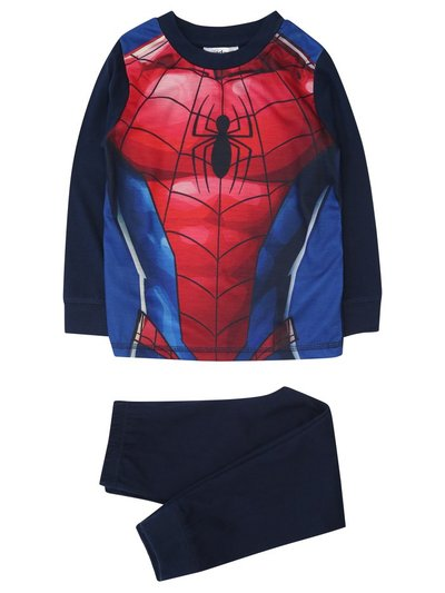 Spiderman pyjamas (18mths-6yrs)