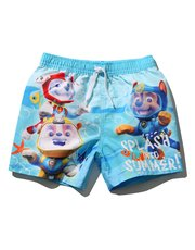 Paw Patrol swim shorts