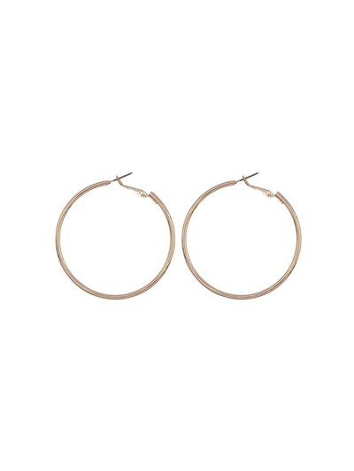 Teen hoop earrings