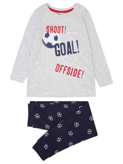 Football pyjamas (4-12yrs)