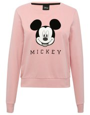 Disney Mickey print sweater