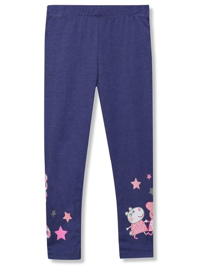 Peppa Pig leggings (18mths-6yrs)