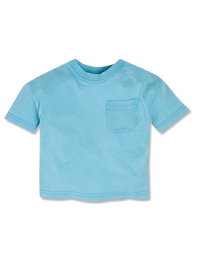 Drop shoulder t-shirt (9mths-5yrs)