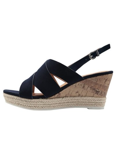 Spencers wedge sandal