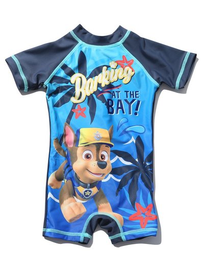 Paw Patrol sunsafe swimsuit (3 - 6 yrs)