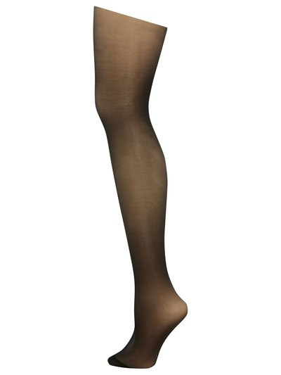 Ladder resistant 10 denier tights