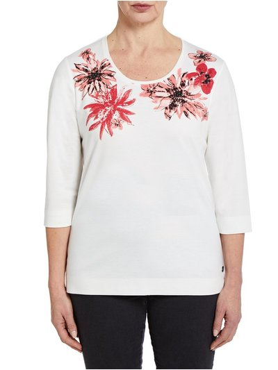 TIGI flower top