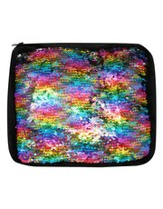 Teens' two way sequin PJ bag