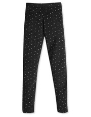 Polka dot leggings (3-12yrs)