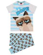 Teens' Grumpy Cat pyjamas