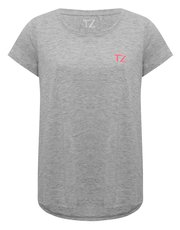 Training Zone round neck t-shirt