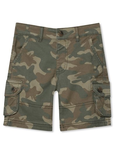 Cargo shorts (9mths-5yrs)