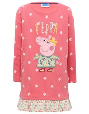 Peppa Pig Frill tunic dress