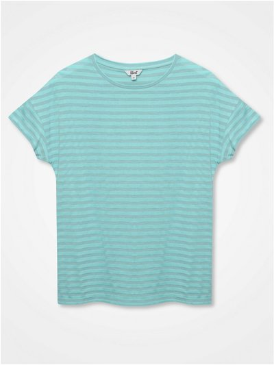 Khost Clothing striped t-shirt