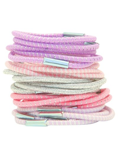 Hair bobbles multipack