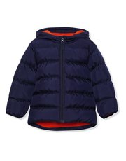 Padded jacket (9mths-4yrs)