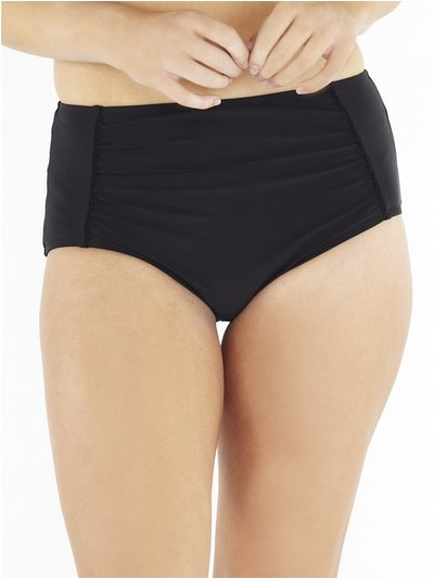 Beachcomber high waist trim brief
