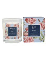 Royal Horticultural Society Rose scented candle