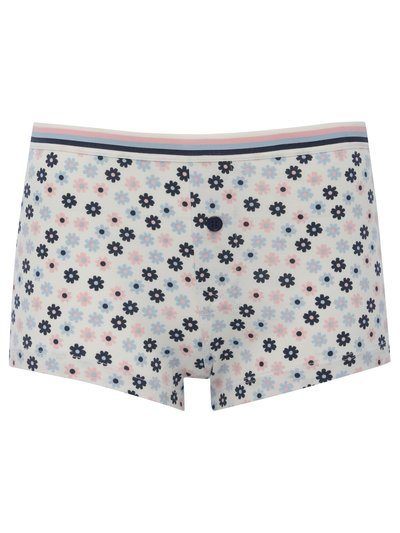 Teens' floral boxer briefs