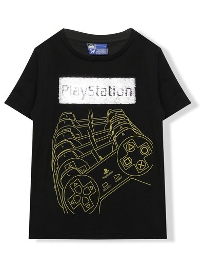 PlayStation two way sequin t-shirt (5-13yrs)