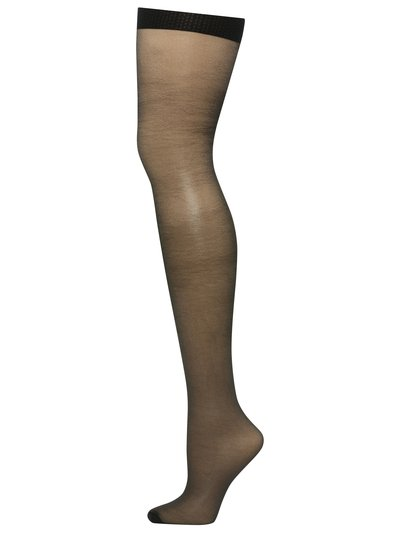 15 denier shapewear tights