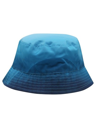 Ombre bucket hat (3-10yrs)