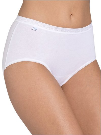 sloggi basic maxi briefs multipack
