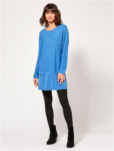 Tunic jumper