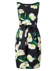 Precis Mae printed shift dress