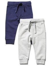 Joggers two pack (9 mths - 5 yrs)