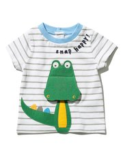 Crocodile 3D top