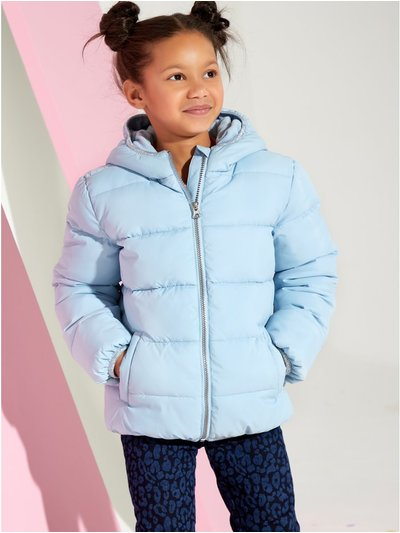 Padded jacket (3 - 12 yrs)