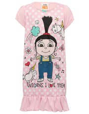 Despicable Me nightdress