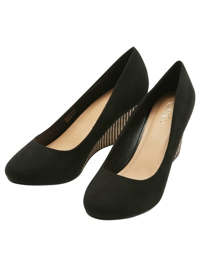 Cairo Close Toe Wedge