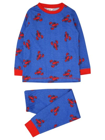 Lobster pyjamas (1-6yrs)