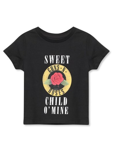 Guns 'N Roses t-shirt (6mths-10yrs)