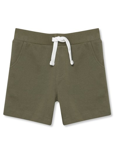 Cotton shorts (9mths-5yrs)