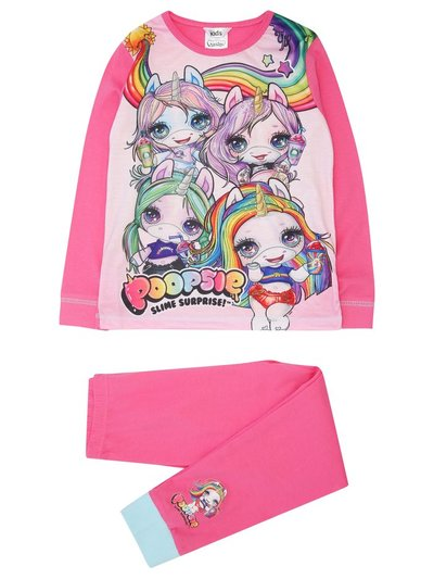 Poopsie Unicorn pyjamas (4-9yrs)