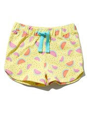 Watermelon shorts (3 - 12 yrs)