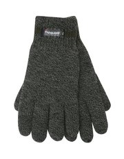 Grey thinsulate gloves